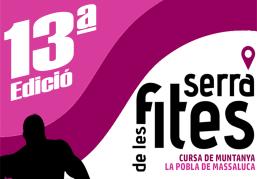 XIII - Cursa Serra de les Fites