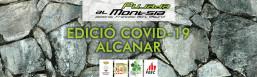 Pujada al Montsià, memorial Francesc Bort (Madro) - edició Covid19