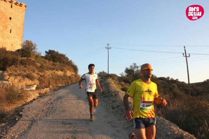 Canicrós i cursa per muntanya de Les 2 Torres de Campredó